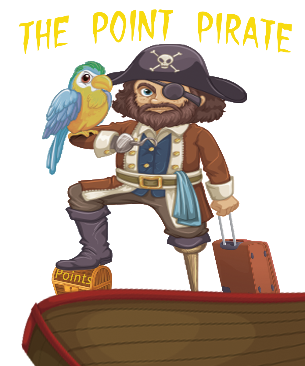 The Point Pirate